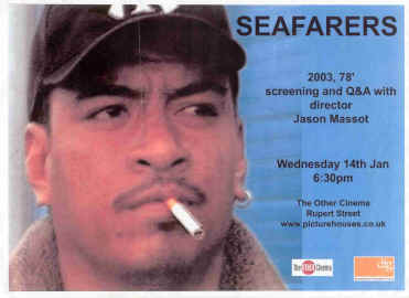 Seafarers screening card